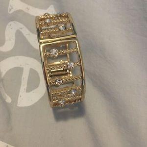 Costume cuff bracelet